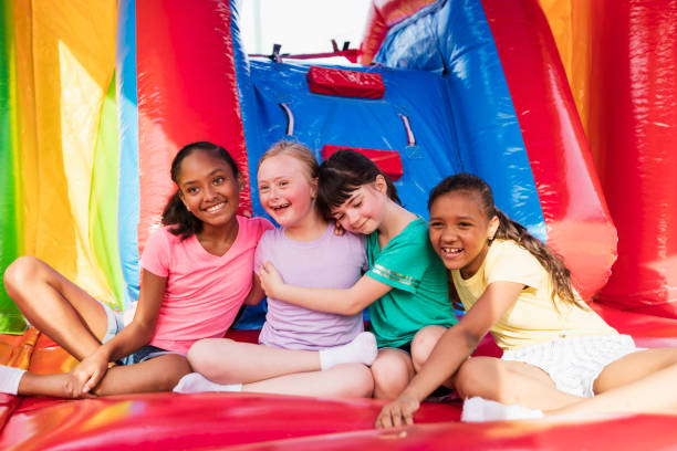 bounce house equipment rental west bend